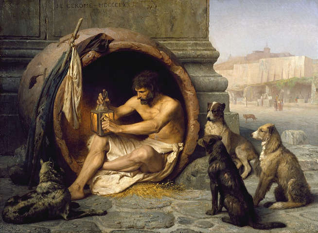 Di Jean-Léon Gérôme - Walters Art Museum: Home page  Info about artwork, Pubblico dominio, https://commons.wikimedia.org/w/index.php?curid=323523
